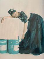 Jennie Vogue Korea May 2020 6