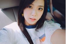 Jisoo Instagram Post 1205 2