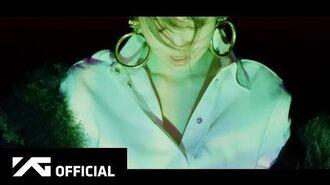 BLACKPINK - 'THE ALBUM' JENNIE Concept Teaser Video
