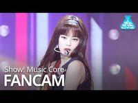 -예능연구소 직캠- BLACKPINK - Kill This Love (JENNIE), 블랙핑크 - Kill This Love(제니) @Show! Music Core 20190406