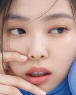 Jennie x Hera on Elle Korea September 2020 18