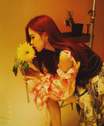Rosé for Cosmopolitan Korea IG Update 180730 2