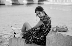 Jennie for Chanel Cruise 2019-20 Vogue Korea November 2019 4