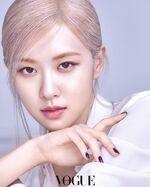 Rosé YSL Beauty April 2021 3