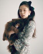 Jennie Vogue Korea May 2020 2