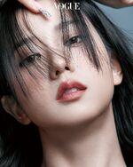 Jisoo Vogue Korea June 2021 4