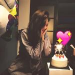 Jennie's Birthday IG Update 160118
