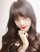 Jisoo IG Update 270118 3