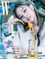 Jennie W Korea November 2020 9