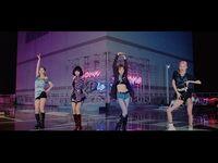 BLACKPINK - 「Lovesick Girls - JP Ver