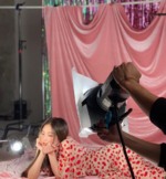 Jennie for High Cut X Chanel Beauty IG Update 181220 2