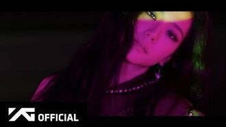 BLACKPINK - 'THE ALBUM' JISOO Concept Teaser Video