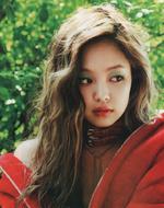 Jennie for NYLON Japan September 2017 Issue