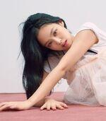 Jennie x Hera on Elle Korea September 2020 23