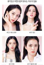 Jisoo X loved by Dior May 2021 6