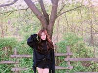 Chaeyoung IG Update