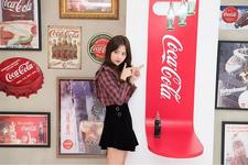 Jisoo Coke Play IG Update 140218
