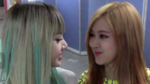 Rosé and Lisa 28