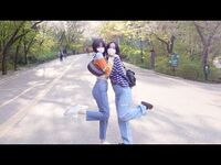 LILI's FILM - Vlog with JISOO