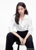 Jennie X Hera Beauty 2021 9