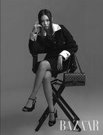 Jennie Harper's Bazaar April 2021 15
