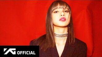 BLACKPINK - 'KILL THIS LOVE' LISA TEASER VIDEO