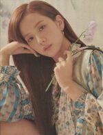 Jisoo Elle Korea Magazine April 2018 2