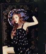 Rosé for Dazed Korea IG Update 180814 2