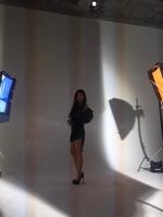 Jennie Behind The Scenes Dazed Korea