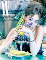 Jennie W Korea November 2020 7