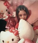 Jennie for Vogue Korea August 2018 Issue