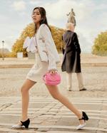 Jennie for Chanel Cruise 2019-20 Vogue Korea November 2019 7