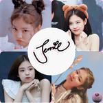 Jennie Cute