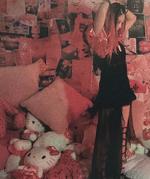 Jennie for Vogue Korea August 2018 Issue 5