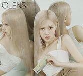 Rosè X Olens June 2021 11