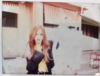 Rosé Stay MV Behind The Scenes