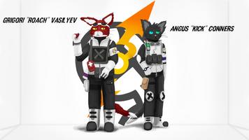 Grigori and Angus