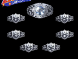 The Vongola Rings