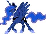 Luna (Gamer Luna)