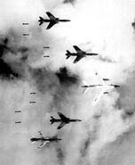 250px-Bombing in Vietnam