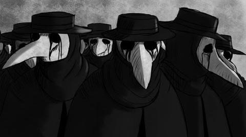 """""""March Of The Plague Doctors"""" (Epic Gothic Original orchestral)"""