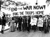 The Neverending War