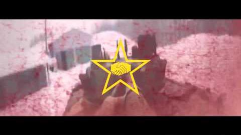 The promotion video for the Anti-Imperialist Front.