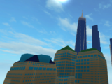 Worlds/The New World Trade Center