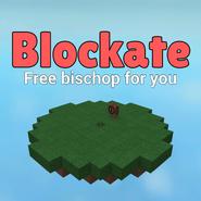 Game Icon - Bischop
