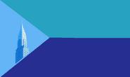 Rentown - Flag