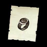 Recipe BraceletSOF4