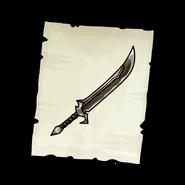 Recipe WeaponWatchmen