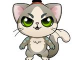 Cutie Pet Types