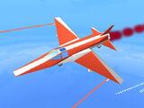 Super Fighter Jet 5.2 Updated !LIKE!